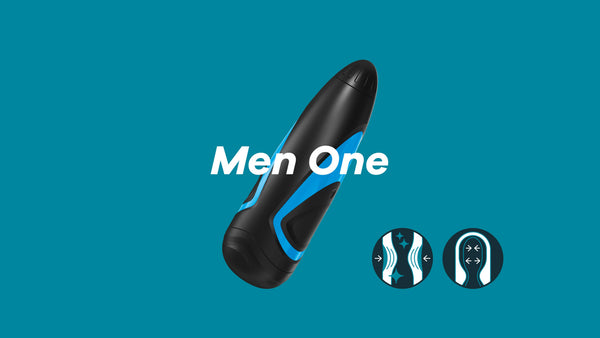 Satisfyer For Men