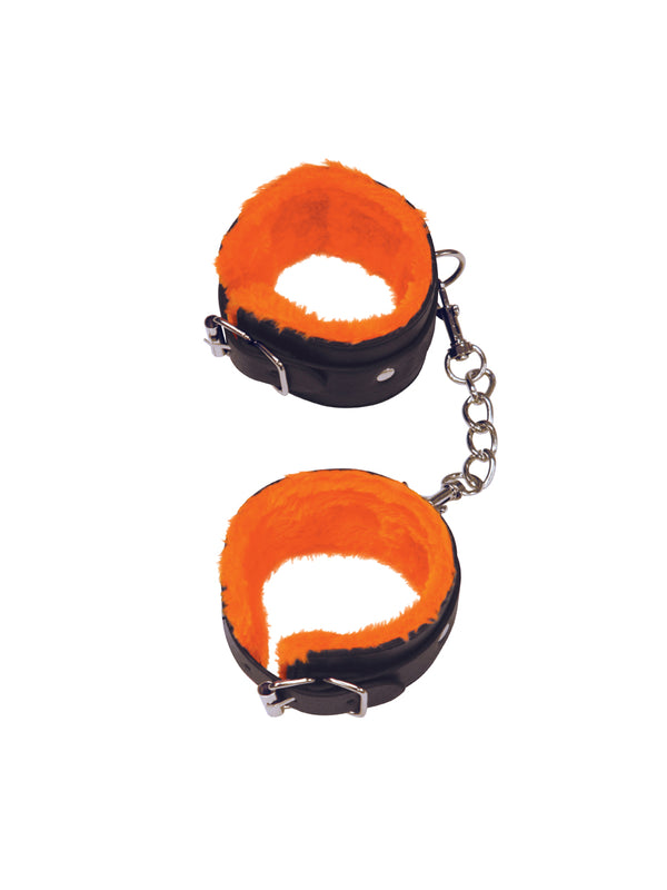 Orange is the New Black cuffs -wrist