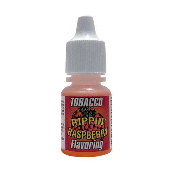 Flavour: Rippin Raspberry Drops