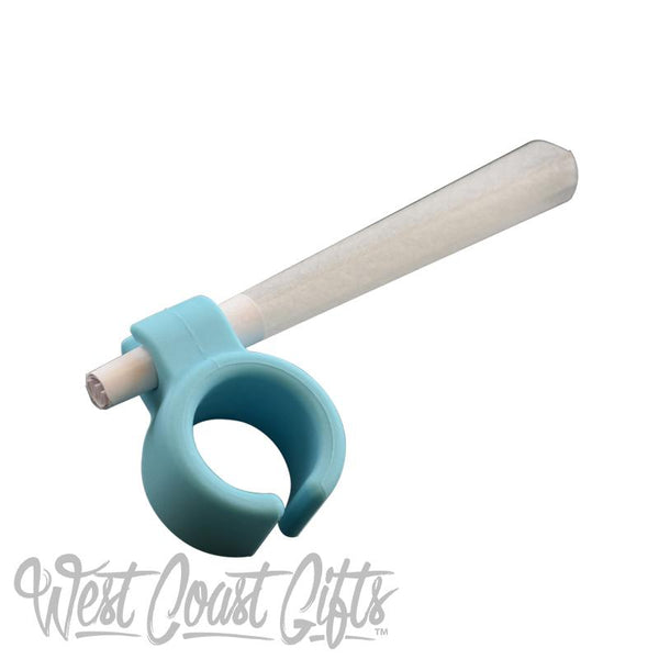 LIT Silicone Ring Cigarette Holder-single