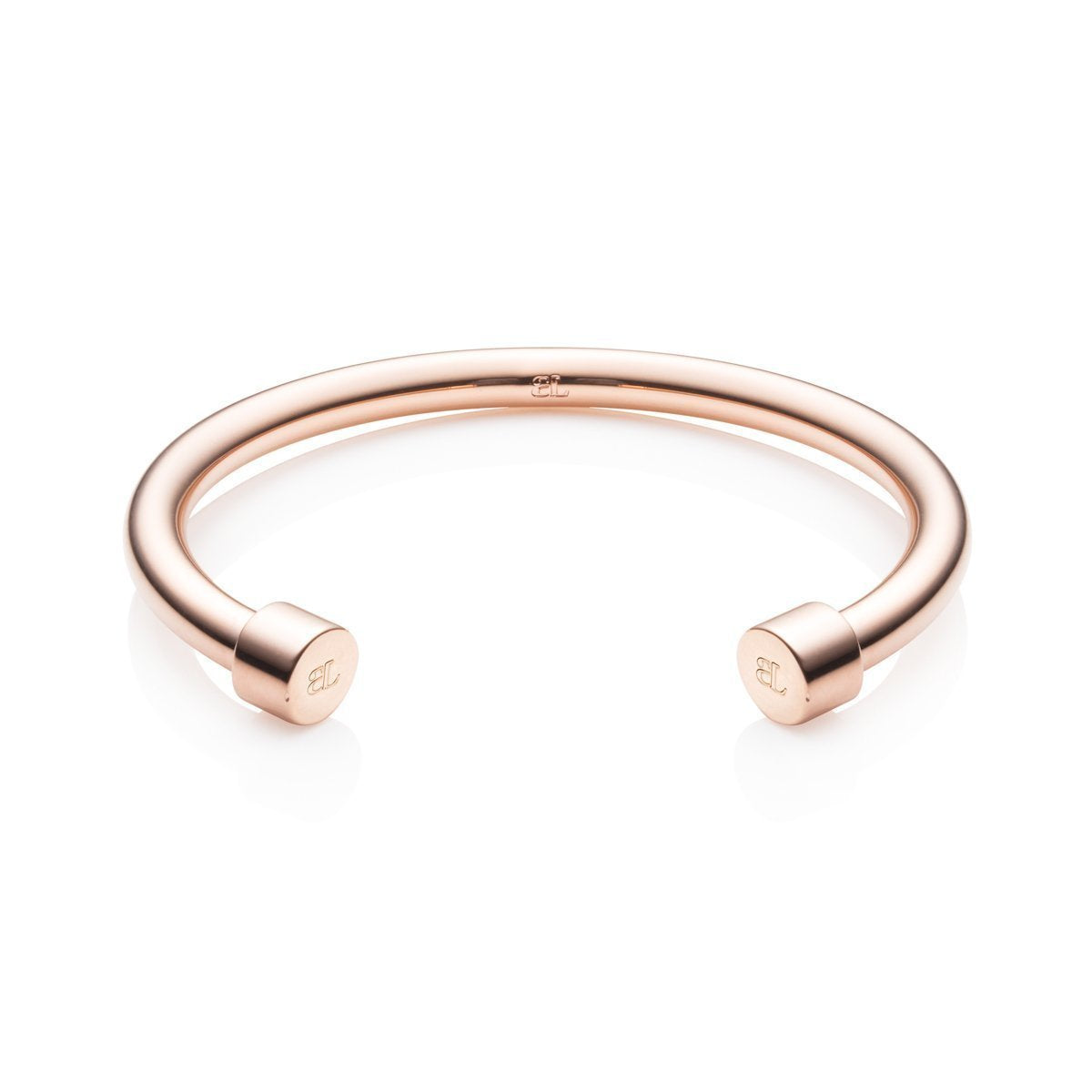 Bangle Circle (Rose Gold)