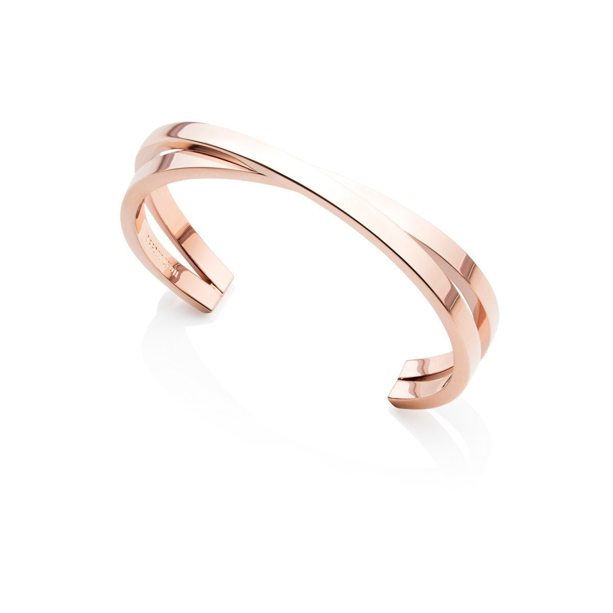Bangle Twist (Rose Gold)