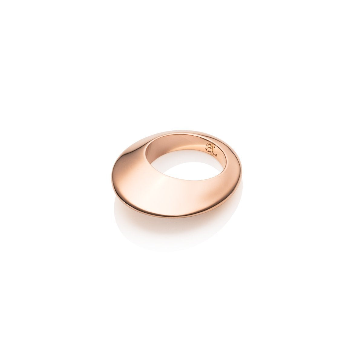Bague Hvar (Rose Gold)