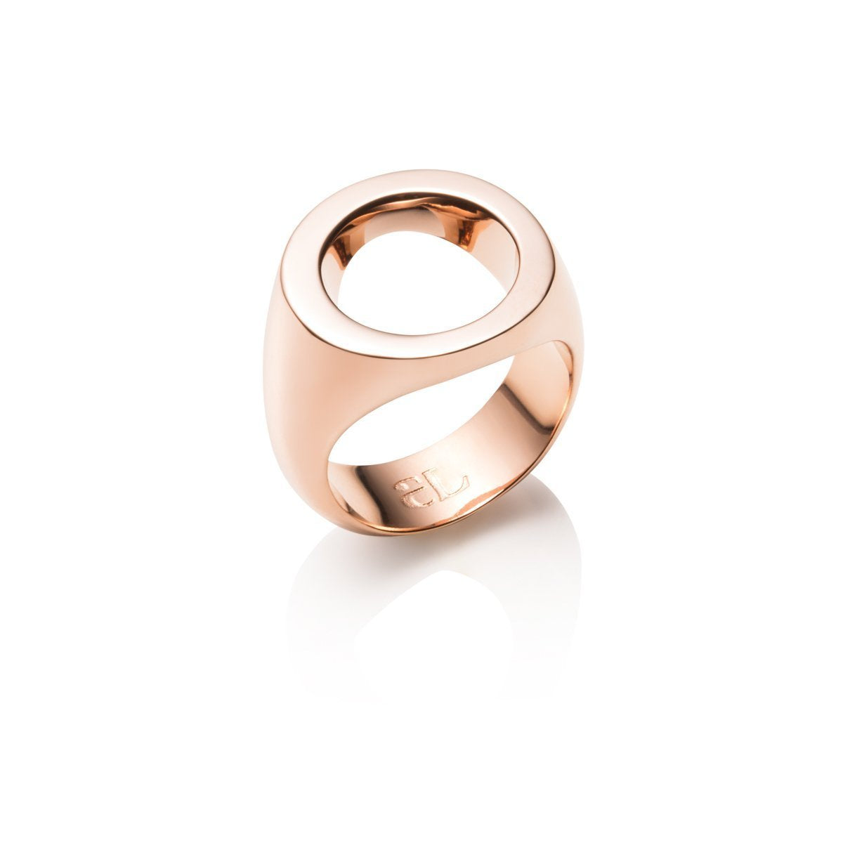 Bague Luna (Rose Gold)
