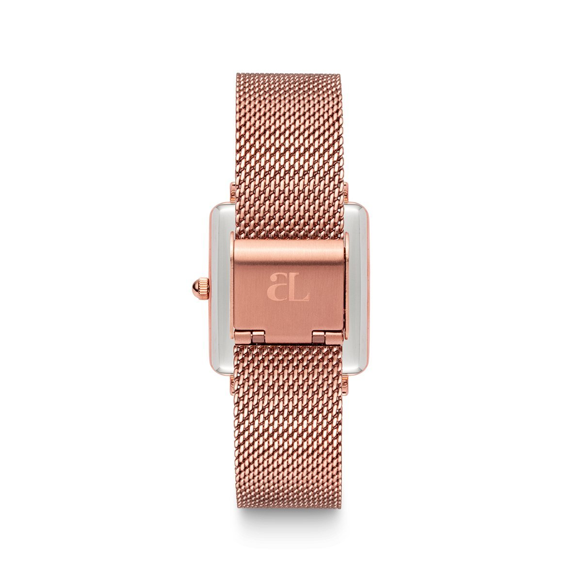 Montre Casey 33 (Lilas/Rose Gold)