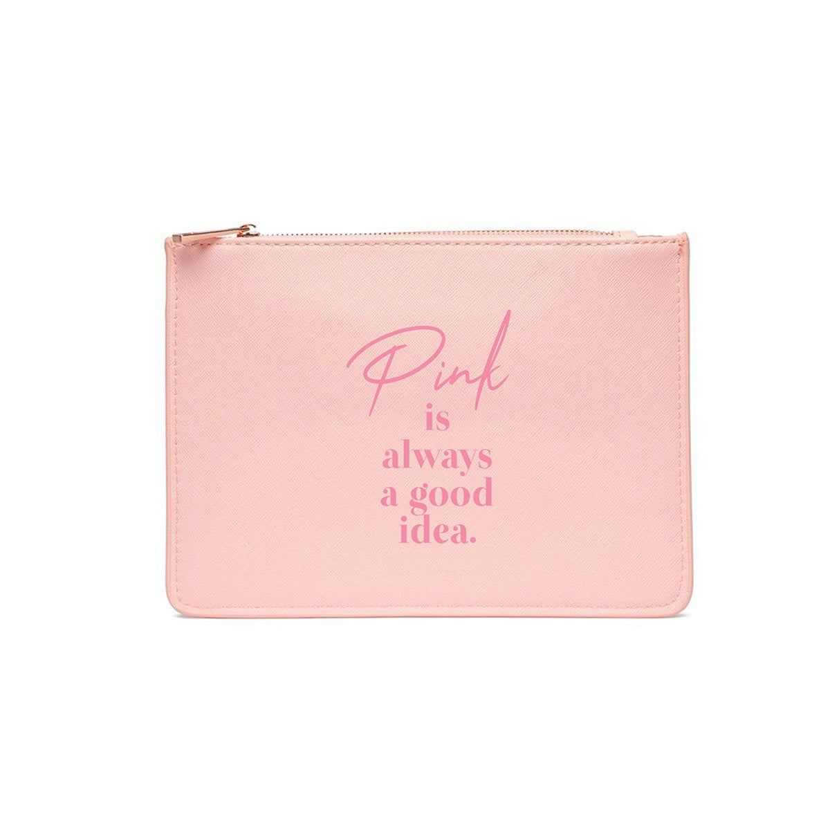 "Pochette ""Pink Is Always Good"""