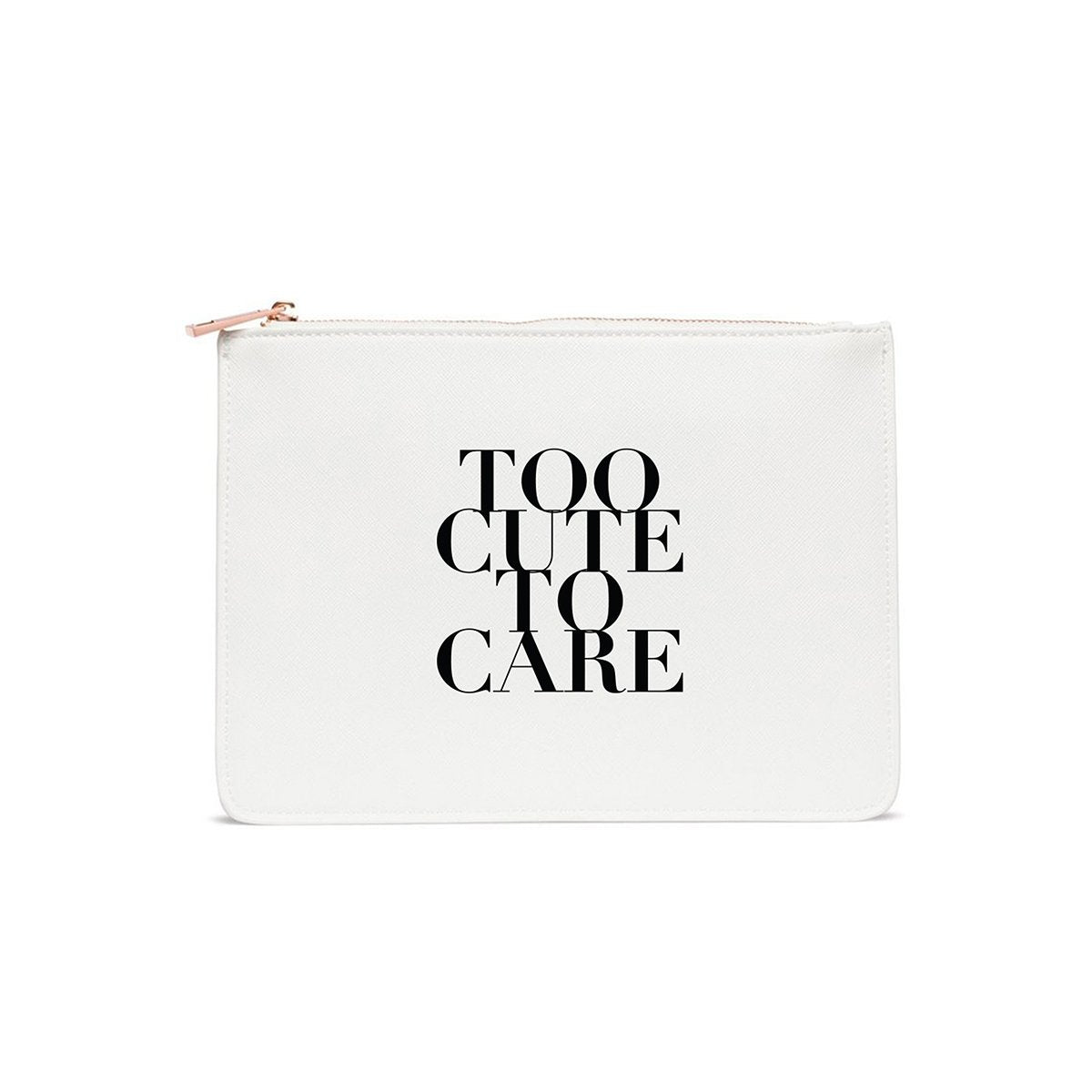 "Pochette ""Too Cute"""