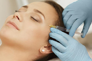 Botox Q & A with Prof. Jack Kelly, Aesthetic Plastic Surgeon