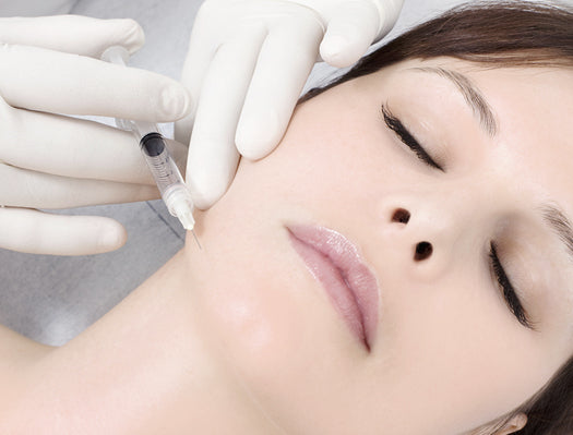 Anti-Wrinkle Injectables