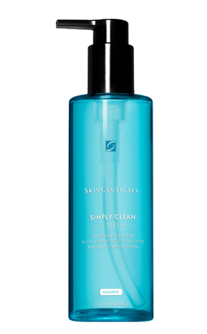 SIMPLY CLEAN: OUR BEST CLEANSER FOR OILY SKIN