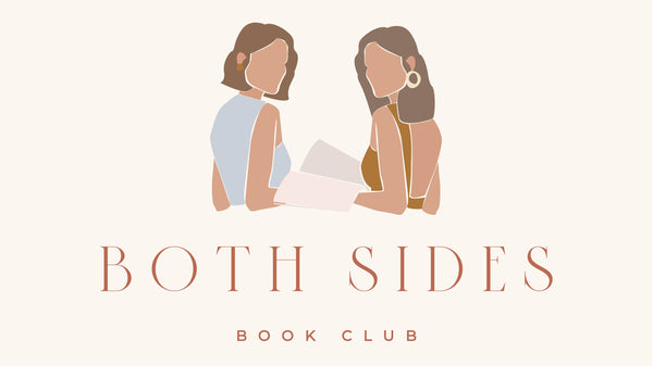 Winter reading list from Both Sides Book Club