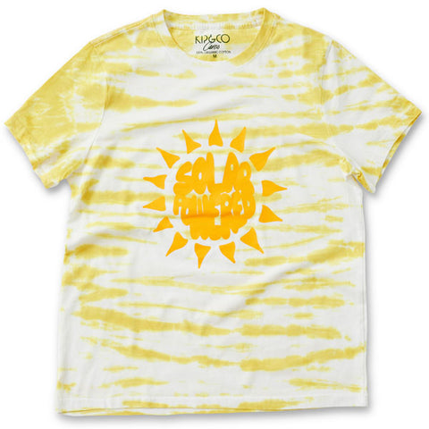 Kip&Co Cares Solar Powered T-Shirt
