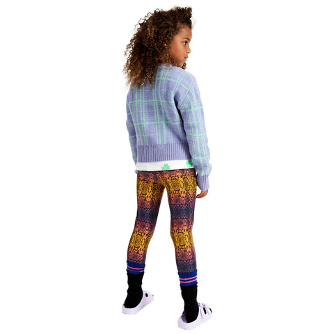 RAINBOW SERPENT LEGGINGS