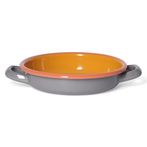 Rajastan Enamel Cooking Pan