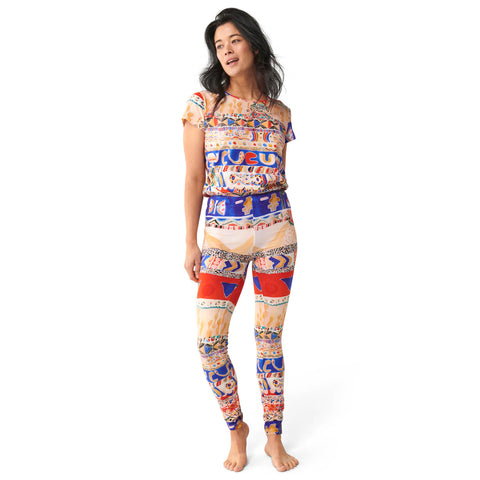Moraye Leggings