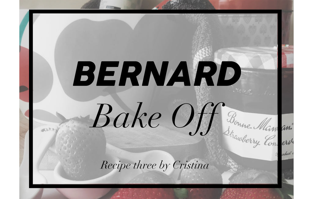 Bernard Bake Off