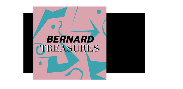 Show us your Bernard Treasures