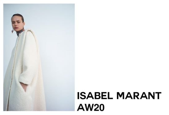 Now Stocking: Isabel Marant Clothing