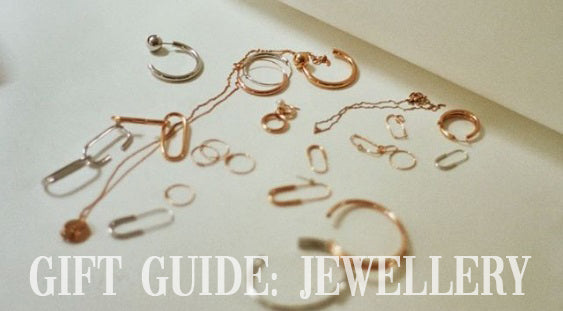 Gift Guide: Jewellery