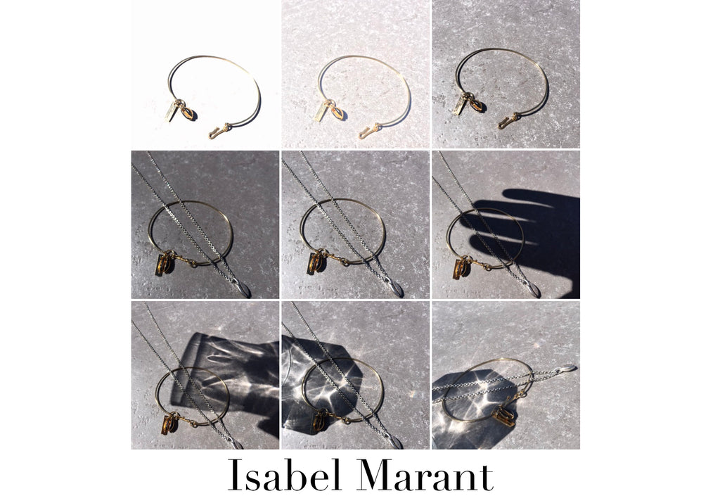 The Best Bohemian Jewels From Isabel Marant