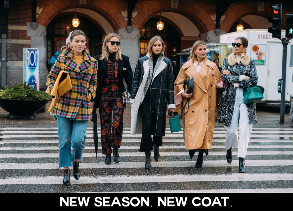 9 Bernard Brands With The Best Coats For The New Season