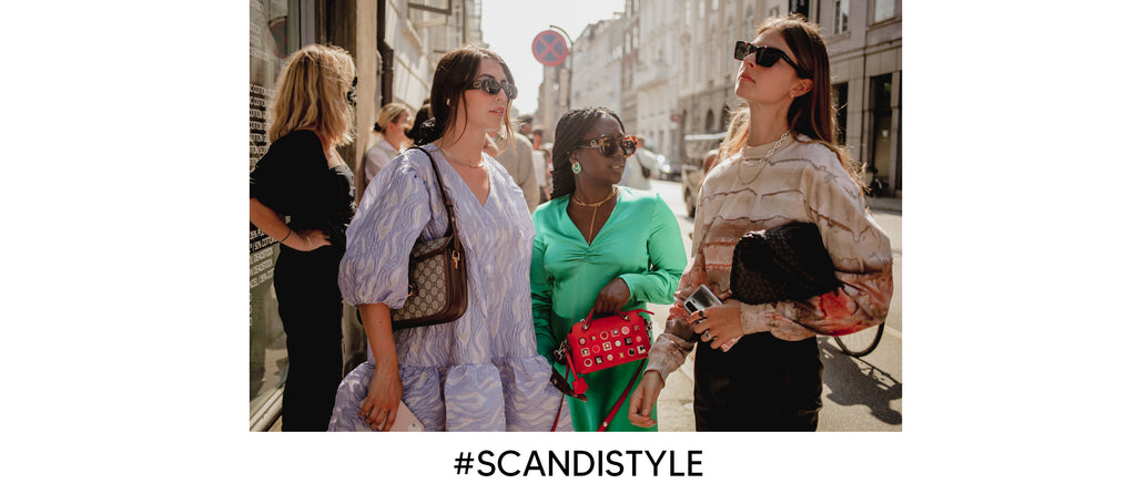 Scandi Street Style That We Love