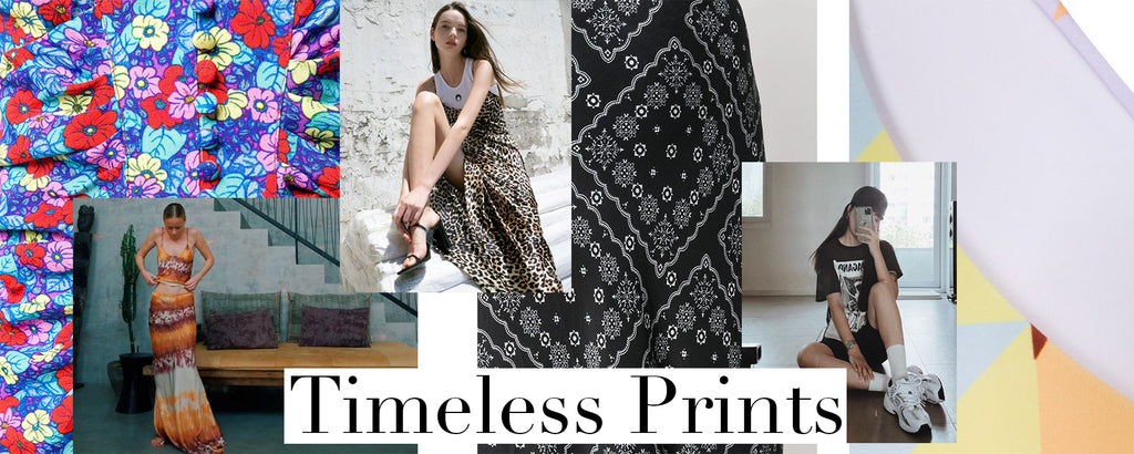 6 Timeless Prints To Style This Summer