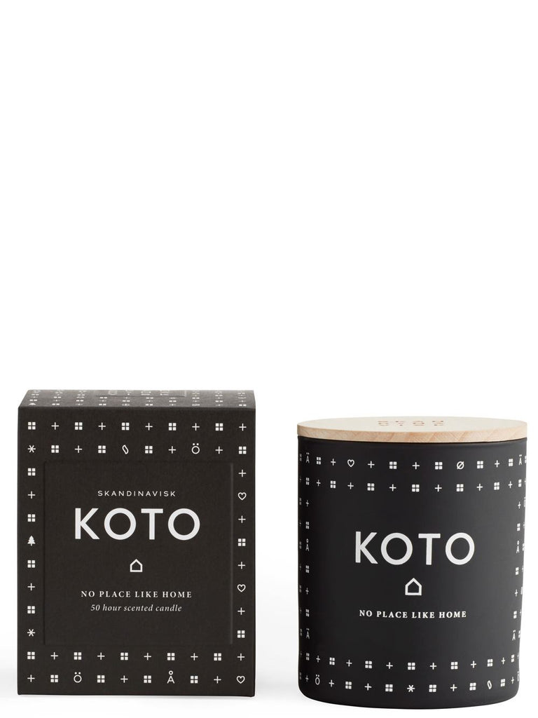 'KOTO' Scented Candle