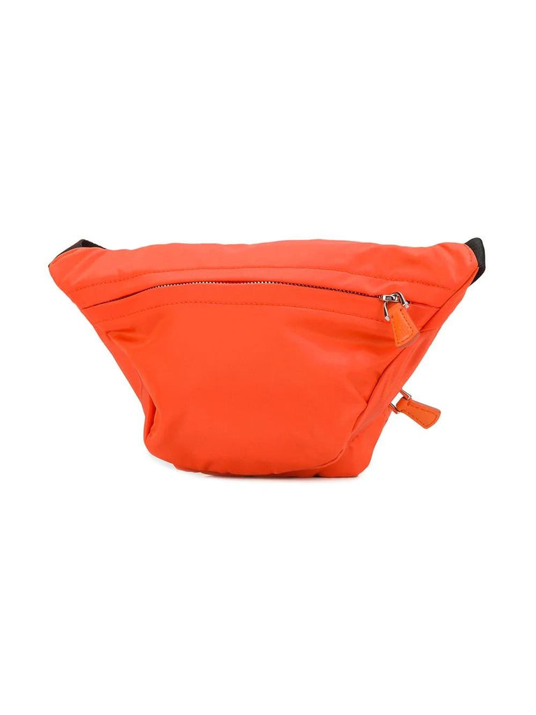 Moncler Orange Belt Bag 4