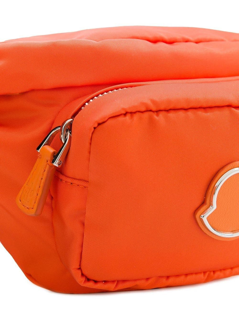 Moncler Orange Belt Bag 5