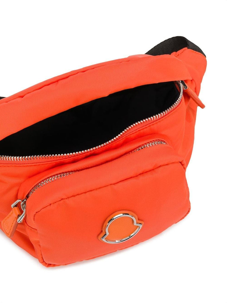 Moncler Orange Belt Bag 3