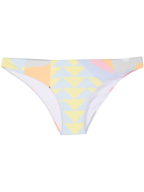 Self-Portrait Multi Bikini Bottoms