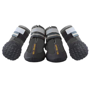 High-Quality Dog Boots by Happet ®