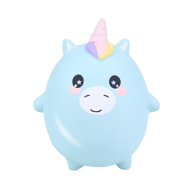 Jumbo squishy kawaii toys stress relief Cream Scented Antistress