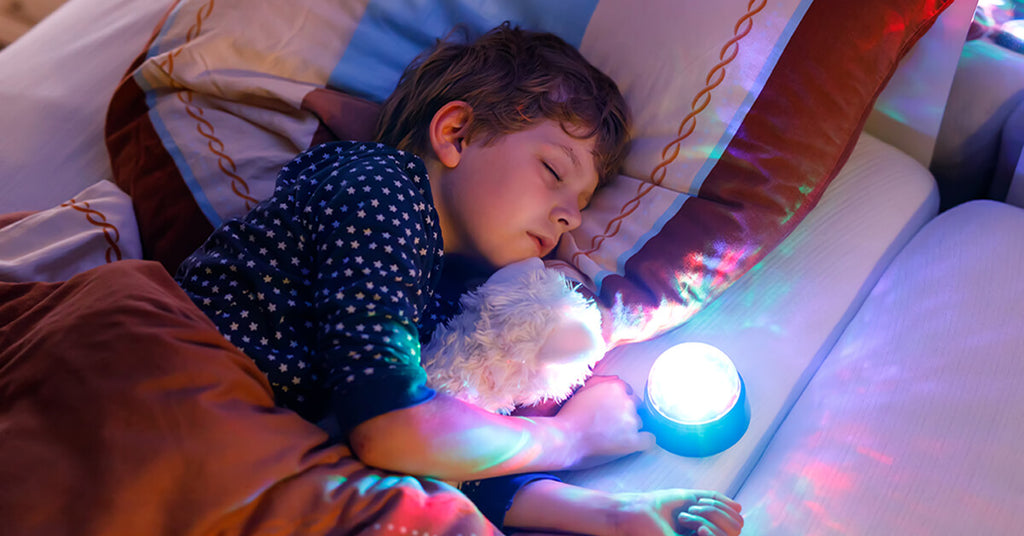 LED Night Light is the Best Night Light You Could Get