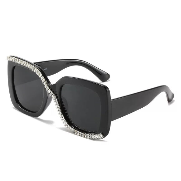 Superstar Sunglasses(black)