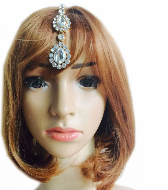 Princess Rhinestone HeadPiece
