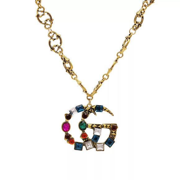 Gucci Me Necklace