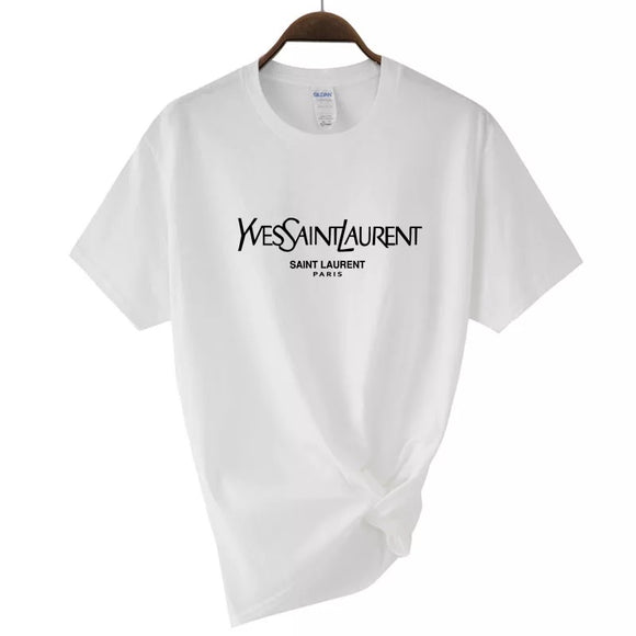 Yves white T Shirt