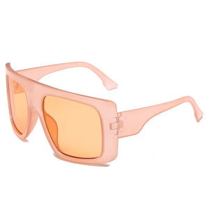 "Pink Nude ""Kylie"" Sunglasses"
