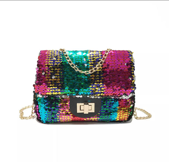 Razzle Dazzle Bag