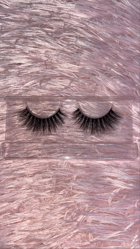 Mink Lashes (20mm)