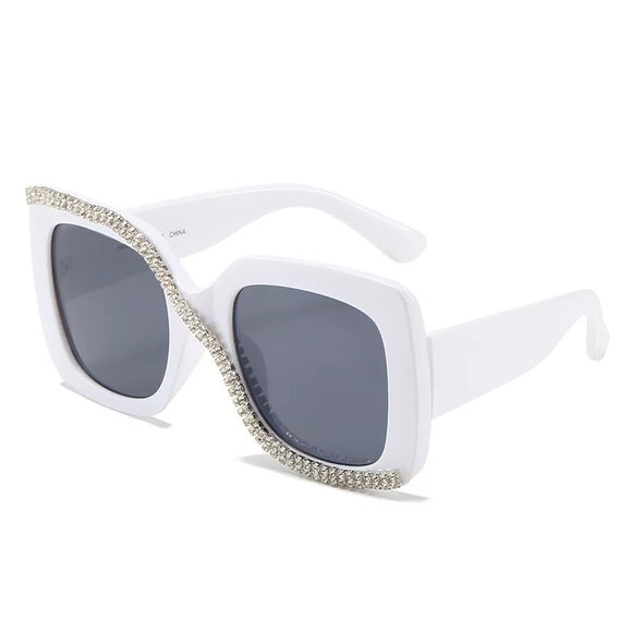 Superstar Sunglasses(white)