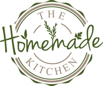 The Homemade Kitchen
