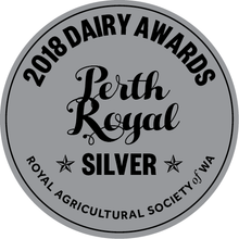 Load image into Gallery viewer, Grass Fed Salted Butter | 2018 Perth Royal Food Awards Silver Medal | The Homemade Kitchen