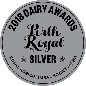 Grass Fed Salted Butter | 2018 Perth Royal Food Awards Silver Medal | The Homemade Kitchen