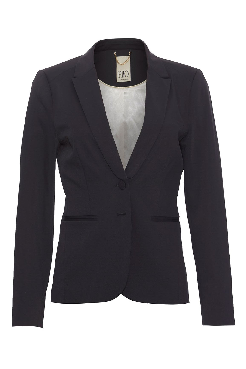 PBO Honor blazer sort 1248 (3964279717967)
