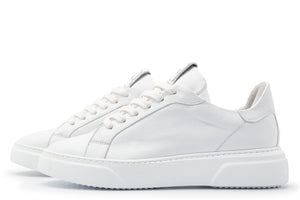 Via Vai sneakers Juno, Vitello hvid