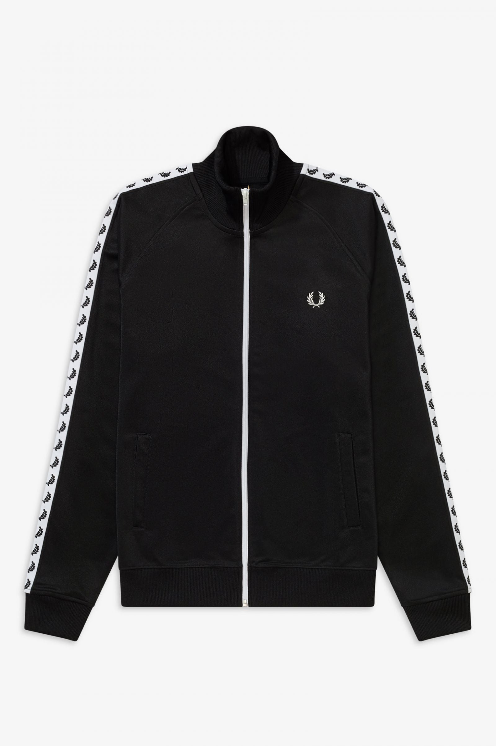Fred Perry cardigan Taped sort