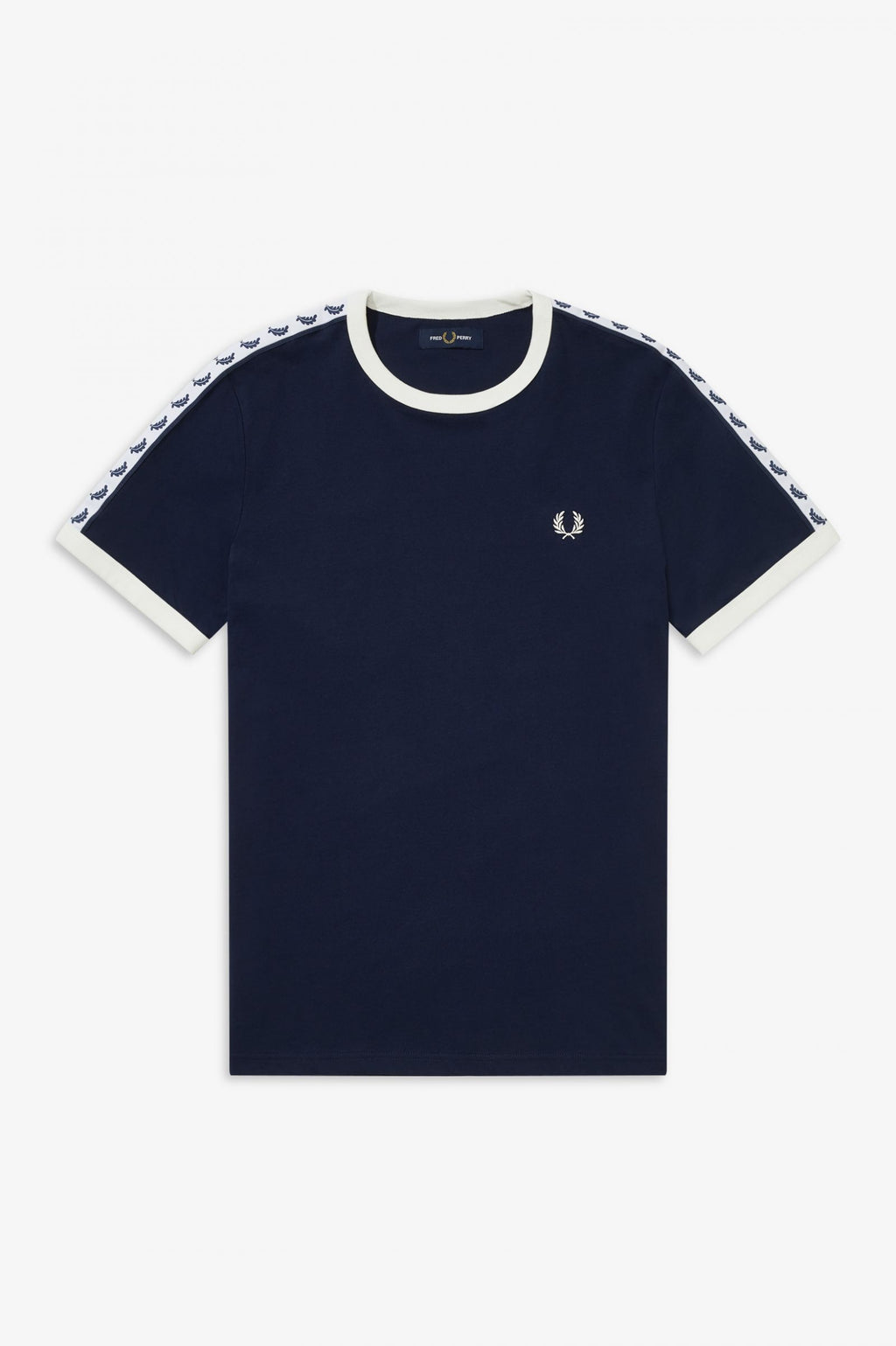 Fred Perry t-sh M6347 navy